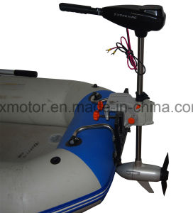 Brushless Electric Trolling Motor for Fresh and Salt Water pictures & photos