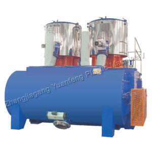 Horizontal High Speed Mixer Unit (SRL-W Series)