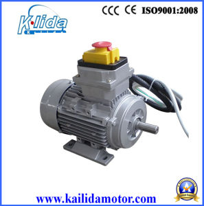 Y2 AC Electric Motor with Safety/Emergency Switch pictures & photos