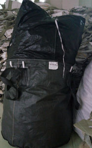 Carbon Black Big Bag / FIBC pictures & photos