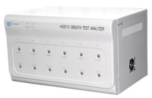13c Infrared Equipment for H. Pylori Diagnostic pictures & photos