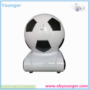 Football Shape Mini Fridge/Mini Fridges pictures & photos
