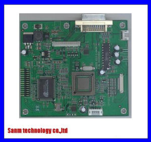 Small Batch PCB Assembly (PCBA-1320) pictures & photos