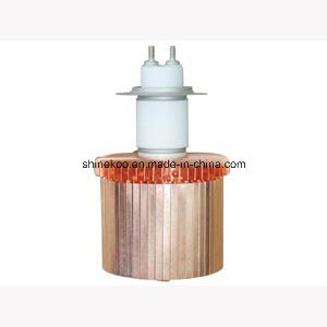 High Frequency Metal Ceramic Oscillator Vacuum Triode (E3130) pictures & photos
