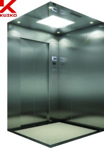 Passenger Elevator with Gearless Lift Traction pictures & photos