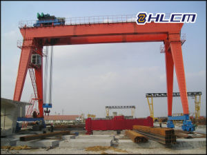 General Gantry Crane with SGS (HLCM-4) pictures & photos