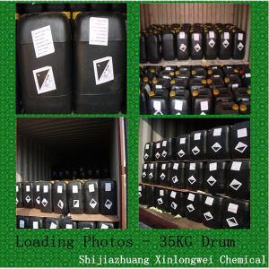 High Quality Industrial Grade Nitric Acid (ISO Factory) pictures & photos