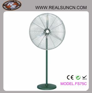30inch Heavy Duty Industrial Stand Fan pictures & photos
