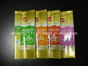 OPP/Pet/PE/Al Plastic Food Packing Bag for Milk Powder pictures & photos