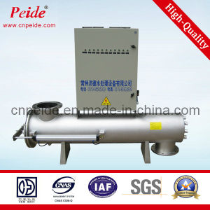 Tap Water Disinfection Water Treatment Equipment UV Sterilizer (CE, SGS) pictures & photos