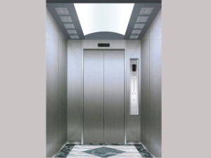 Small Elevator Lift, Small Machine Room Passenger Lift (GRPS20) pictures & photos