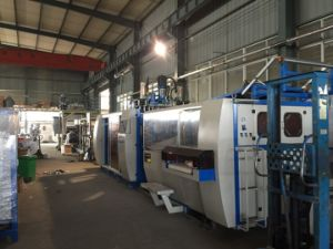 PP Sheet Extruder (PPSJ-100A) pictures & photos