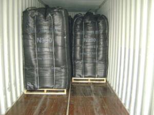 Wet Process N330 Black Carbon Granule pictures & photos
