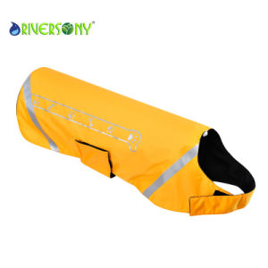 Dog Outdoor Waterproof Cloth pictures & photos