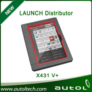 Launch X431 Super Scanner Launch X431 V + WiFi/Bluetooth X-431 V+ Multi-Language Global Version pictures & photos