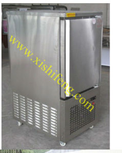 Ice Cream Frozen Machine / Blast Freezer Manufacturers (CE approval) pictures & photos