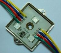 RGB LED Module (3*5050SMD LED)