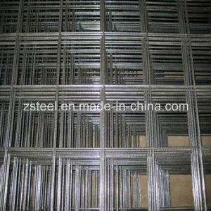 Hot Dipped Galvanized Welded Wire Mesh Fence /Wire Mesh Sheet