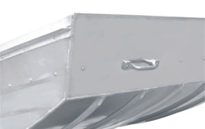 Stability U2.0 Type Aluminium Flat Bottom Boat pictures & photos