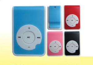 MP3 Player Support TF Card (LY-T3006)