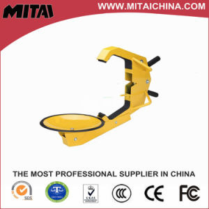 Yellow Security Wheel Clamp for Car pictures & photos