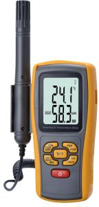 Humidity & Temperature Meter (AMF051) pictures & photos