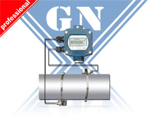 Clamp-on Ultrasonic Flow Meter (CX-TDS) pictures & photos