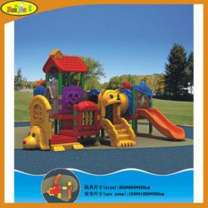 2015 Latest Children Small Outdoor Playground