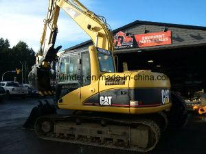 OEM Parts Cat Excavator Hydraulic Cylinder (arm cylinder, boom cylinder, bucket cylinder) pictures & photos