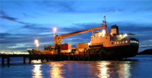 International Logistics FCL&LCL Freight Sea Shipping Service