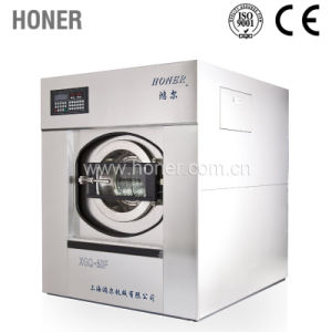 Automatic Industrial Washing Machine for Hotel System