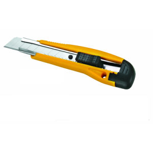Safety Cutter Knife (NC1162) pictures & photos