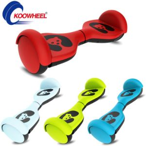 Koowheel Smart Self Balancing Kids Electronic Unicycle+Helmat+ Kneelet Support OEM Wholesale pictures & photos