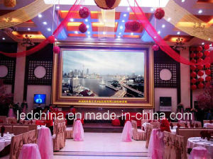 Indoor pH4mm LED Video Display Panel pictures & photos