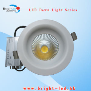 Hot LED Ceiling Down Light High Power LED Indoor Light pictures & photos