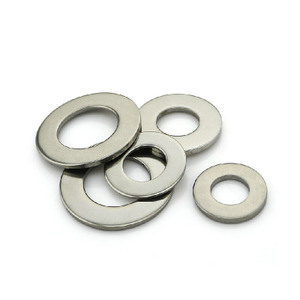 DIN9021, Flat Washer, Big Hole with It, Good Quality From China Manufacturer pictures & photos