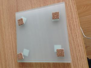 4-19mm Clear Tempered Glass and Construction Glass for Meeting Room pictures & photos
