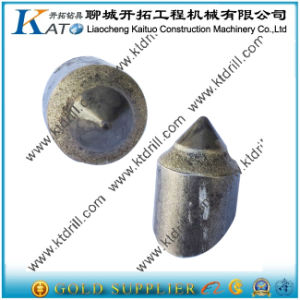 Br3 Bfz3 Horizontal Directional HDD Drill Bit Welding Teeth for Back Reamers pictures & photos