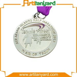 Customer Design Top Quality Souvenir Medal pictures & photos