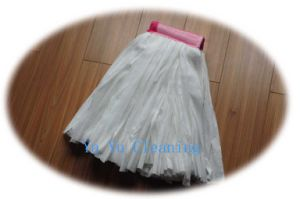 Non Woven Cloth Mop Head (YYNK-300) pictures & photos