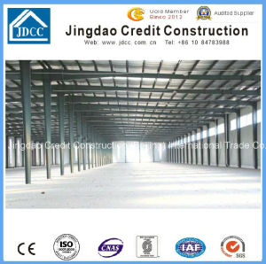 Professional Chinese Heavy Steel Structure pictures & photos