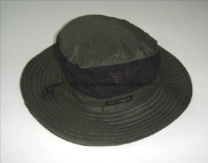 Big Brim Micro Fiber&Mesh Sun Hat