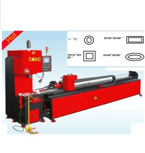 CNC Tube Punching Machine CE-Conformity (EMM50B) pictures & photos