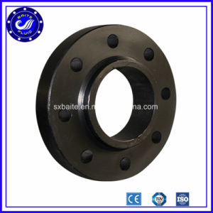 China ANSI B16.5 DIN BS4504 Carbon Steel Slip on Flange pictures & photos