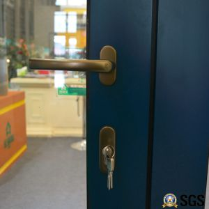 Aluminium Casement Door with Multi Lock, Aluminium Door, Door K06019 pictures & photos