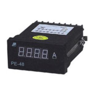 Economy Digita Meterl Panel Meter (PE-D3A digital AC meter) pictures & photos