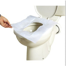 Recycled Paper Toilet Seat Cover pictures & photos