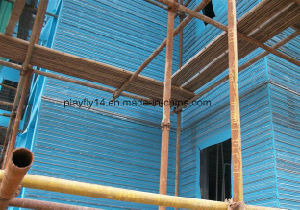 Playfly Polyethylene Waterproofing Membrane Barrier Membrane (F-125) pictures & photos