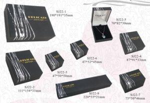 Jewelry Box with Luxurious Design (SJ22)