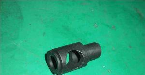 PVC Black Reducing Cylindrical Bearing Die Block